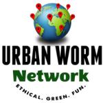 urban worm network logo