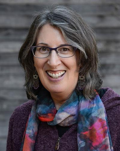 image of Rhonda Sherman